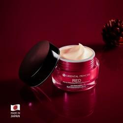 Oriental Princess RED Natural Whitening & Firming Phenomenon Day Moisturiser