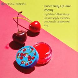 Oriental Princess Juice Fruity Lip Care Cherry