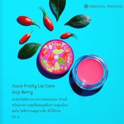 Oriental Princess Juice Fruity Lip Care - Goji Berry