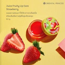 Oriental Princess Juice Fruity Lip Care - Strawberry