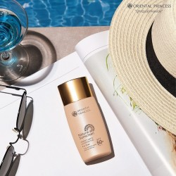 Oriental Princess Perfect Matte UV Protection For Face SPF 50+