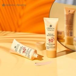 Oriental Princess Natural Sunscreen Tinted Mousse SPF40