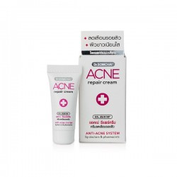 Dr. Somchai Acne Repair Cream