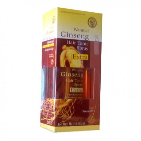 Wanthai Hair Tonic Spray for Dry Hair & Scalp