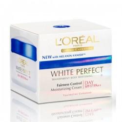 L'Oréal Paris White Perfect Day Cream SPF 17
