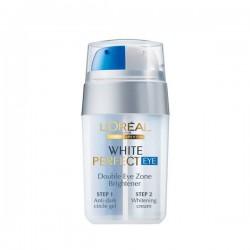 L'Oréal Paris White Perfect Double Eye Zone Brightener
