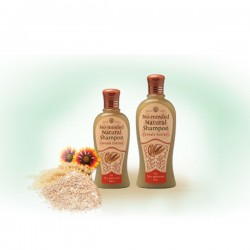 Wanthai Bio-Minded Natural Shampoo for Dry Hair
