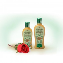 Wanthai Bio-Minded Natural Shampoo for Normal - Oily Hair