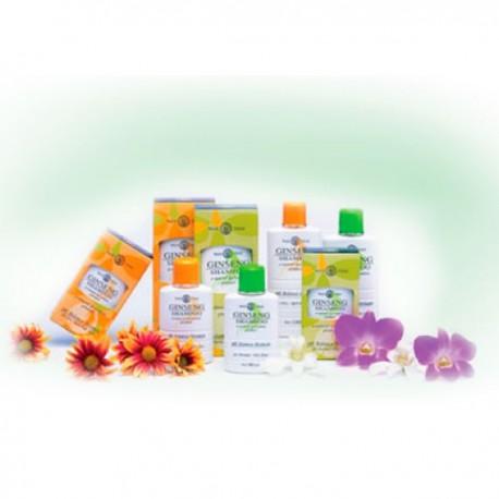 Wanthai Ginseng Shampoo for Dry Split-end Hair