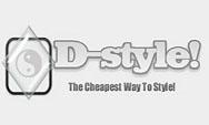 D-style!