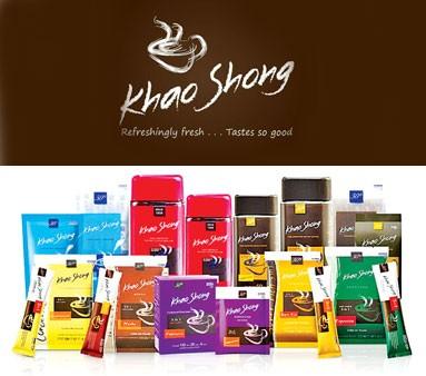 Khao Shong Coffe